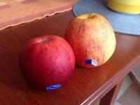 Jablka dnes vydrží déle #3