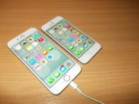 Nový iPhone 6 je konečně doma #2