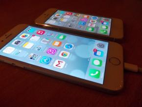 Nový iPhone 6 je konečně doma #3